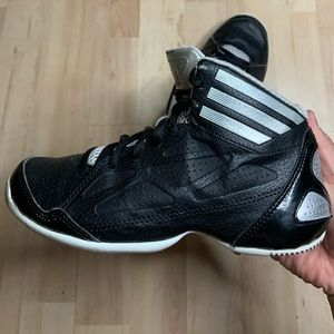 Adidas Next Level Speed Basketball Shoes size 2